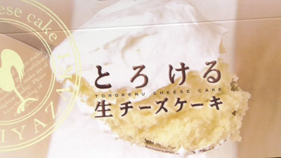とろける生チーズケーキチョコ(押川春月堂)10