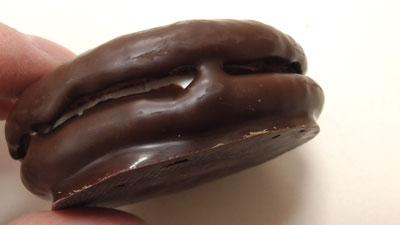 チョコパイ(ロッテ)12